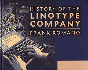 History of the Linotype Company